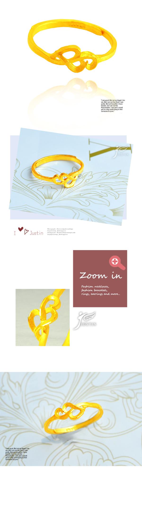 金緻品,金製品,黃金價格,金飾,金飾價格,黃金飾品,金飾店,純金,金飾品牌,黃金投資,優雅律動,流線心型