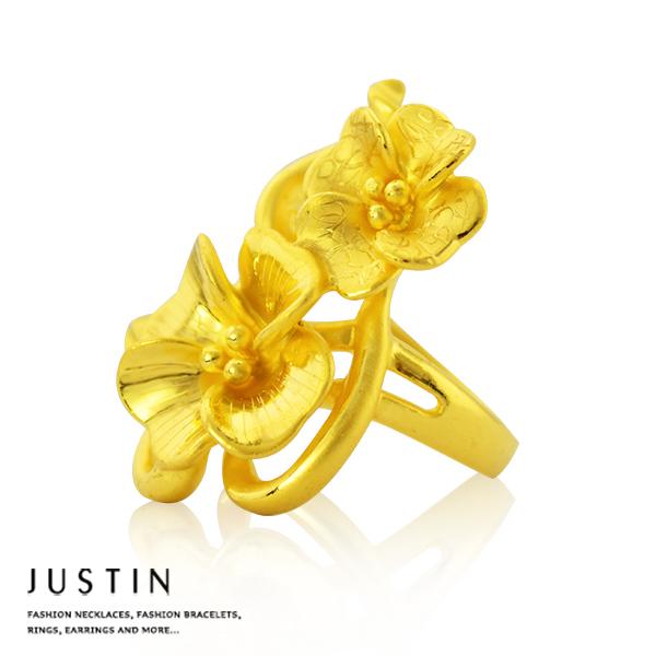 金緻品,金製品,黃金價格,金飾,金飾價格,黃金飾品,金飾店,純金,金飾品牌,黃金投資,黃金戒指,華麗飾品,牽牛花造型,招桃花,金緻品獨家,花朵飾品