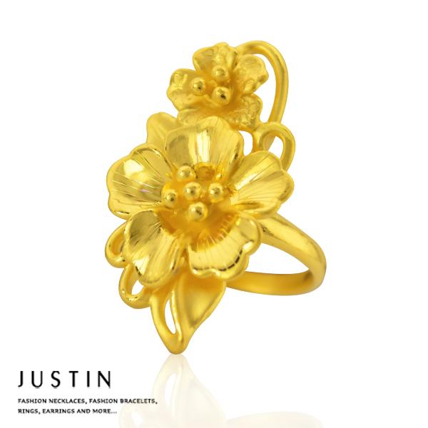 金緻品,金製品,黃金價格,金飾,金飾價格,黃金飾品,金飾店,純金,金飾品牌,黃金投資,黃金戒指,華麗飾品,扶桑花造型,招桃花,金緻品獨家,花朵飾品