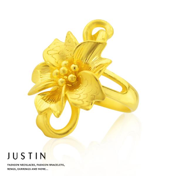 金緻品,金製品,黃金價格,金飾,金飾價格,黃金飾品,金飾店,純金,金飾品牌,黃金投資,黃金戒指,華麗飾品,朱槿造型,招桃花,金緻品獨家,花朵飾品