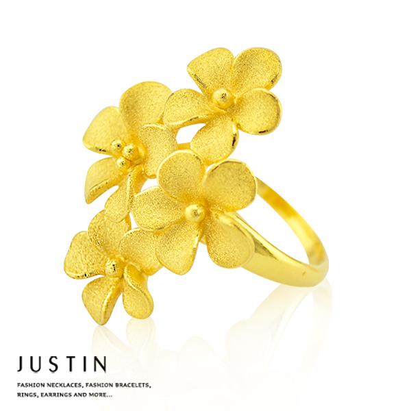 金緻品,金製品,黃金價格,金飾,金飾價格,黃金飾品,金飾店,純金,金飾品牌,黃金投資,黃金戒指,華麗飾品,滿天星造型,招桃花,金緻品獨家,花朵飾品